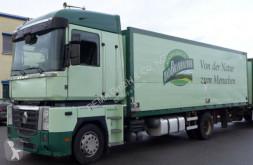 Camião Renault Magnum Magnum 500 *Euro 5*6x2*Kühlbox*AHK*Vollluft* furgão porta bebidas usado
