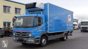 Camion Mercedes Atego 1224*Euro 5*Carrier Supra 550*MBB 1.5T*TÜV frigo usato