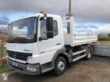 Mercedes Atego truck used hook arm system