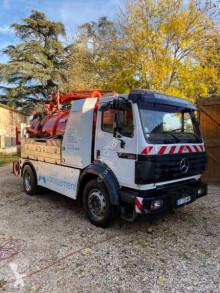 Mercedes 1824 camion-cisternă second-hand