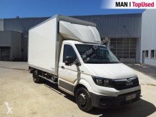 Camion MAN TGE 5.180 4X2 SB châssis occasion