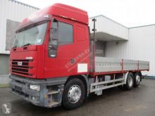Camion plateau Iveco Eurostar