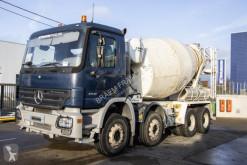 Mercedes Actros 3241 truck used concrete mixer