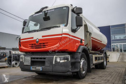 Camión cisterna hidrocarburos Renault Premium 270