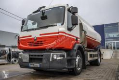 Kamión cisterna uhľovodíky Renault Premium 270