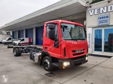 Camión chasis Iveco Eurocargo 75 E 18
