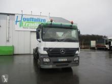 Mercedes flatbed truck Actros 2544