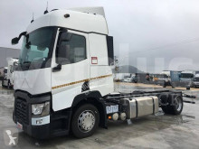 Renault chassis truck Gamme T 460.18 DTI 11
