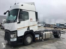 Kamión Renault Gamme T 460.18 DTI 11 podvozok ojazdený