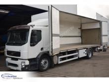 Teherautó Volvo FE használt furgon