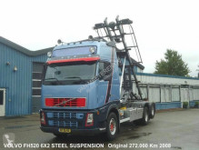 Volvo container truck FH520 6X2R FAL9.0 RAL21 RADT-AR