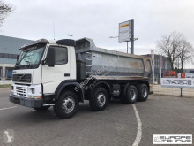 Camion Volvo FM12 benne occasion