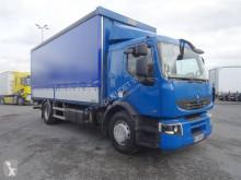 Renault tautliner truck Premium 310.19 DXI
