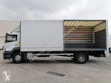 Mercedes Axor 1829 NL truck used box