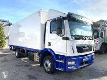 Ciężarówka furgon MAN TGM 12.290