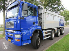 Camion MAN H 47 benne occasion