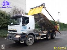 Renault tipper truck Kerax 370