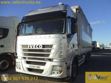 Iveco tautliner truck Stralis AS 260 S 50 Y/PS