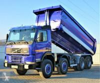 Volvo billenőkocsi teherautó FM12 42 Kipper * 8x4!Topzustand!