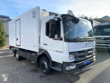 Mercedes Atego 1018 truck used refrigerated
