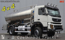 Camion Volvo FMX 370 citerne occasion
