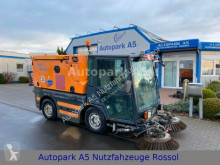 Camion spazzatrice Schmidt Compact 200 Kehrmaschine