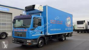 MAN TGL 8.210 *Carrier Supra 550*MBB 1.5T*TÜV*Kamera truck used refrigerated