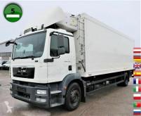 Camión MAN TGM 18.250 4x2 LL CARRIER SUPRA 950 Mt Trennwand frigorífico usado