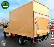 Mercedes furgon teherautó Sprinter II 513 CDI TSG Koffer LBW NAVI KLIMA