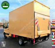 Mercedes Sprinter II 513 CDI TSG Koffer LBW NAVI KLIMA truck used box