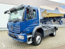 Mercedes Atego 1530 AK 4x4 1530 AK 4x4 Sitzhzg./NSW truck new three-way side tipper