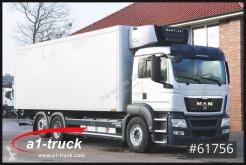 Kamión chladiarenské vozidlo MAN TGS 26.360 Supra 950 LBW + Rolltor, Tiefkühl