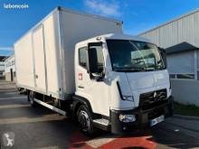 Renault polcozható furgon teherautó Gamme D