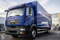 Camion MAN TGM 18.280 BL fourgon occasion