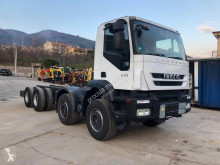 Iveco chassis truck Trakker 340 T 41