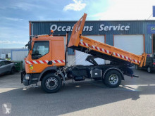 Renault two-way side tipper truck Midlum 220.14