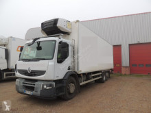 Renault mono temperature refrigerated truck Premium 370