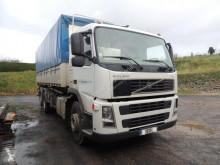 Camion Volvo FM13 benne occasion
