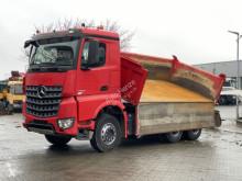 Camião basculante Mercedes Arocs 2658 K 6x4 3-Achs Kipper Bordmatik