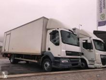 Vrachtwagen DAF LF 250 tweedehands bakwagen