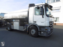 Mercedes Actros 1841 MP III 4x2 (Nr. 4211) truck used tanker