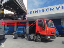 Camion Iveco Eurocargo 75 E 18 benă trilaterala second-hand