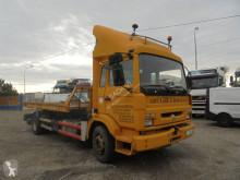 Camion dépannage Renault Midlum 210