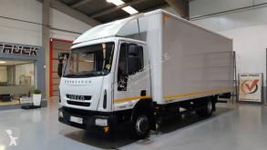 Camion fourgon déménagement Iveco Eurocargo 75 E 18 P tector