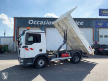 MAN TGL 8.150 truck used tipper