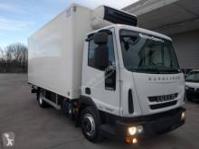 Iveco mono temperature refrigerated truck Eurocargo ML 75 E 19 P