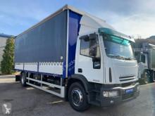 Vrachtwagen Iveco Eurocargo 180 E 28 tweedehands Schuifzeilen