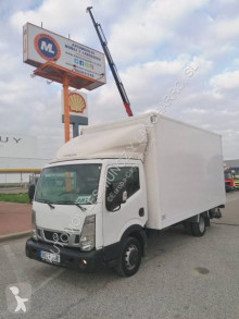 Nissan NT 400 truck used box