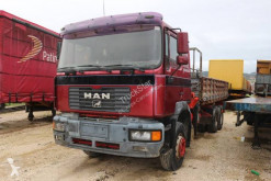 MAN 25.422 truck used tipper