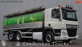 Camion DAF CF 440 citerne occasion
